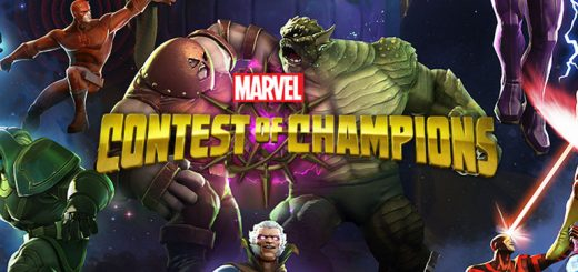 marvel contest of champions units hack 2018