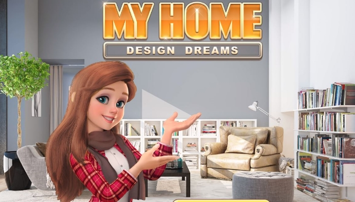 My Home Design Dreams Hack For Android U0026 IOS Cheats U2013 UNLIMITED FREE Cash  And Coins [Tutorial]
