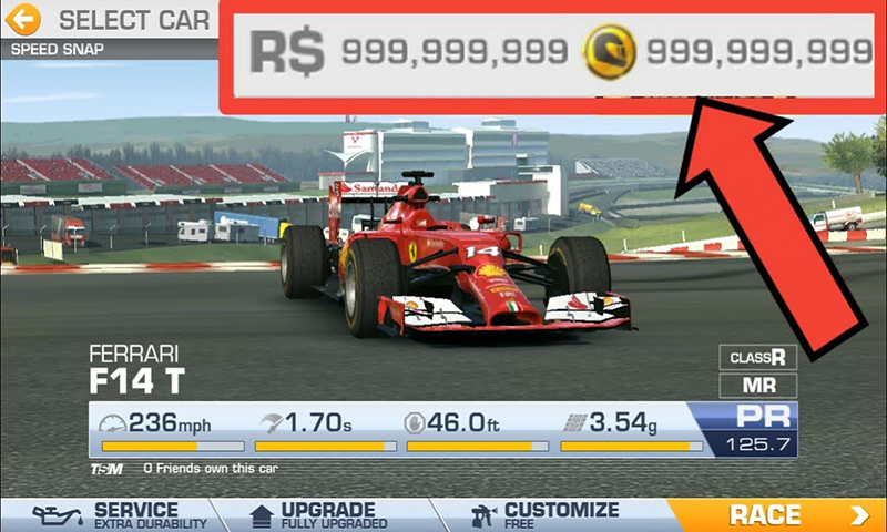 Real Racing 3 Hack - Unlimited Coins and Gold 2019