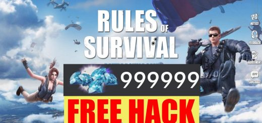 rules of survival hack ios 2019